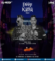 Naah - DJs Vaggy x Dj Hani Deep Mix