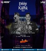 Filhall - DJ Vaggy x DJ Aftab Deep Mix