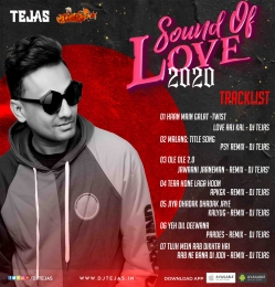 02 Malang Title Song Psy Remix Dj Tejas Mp3 Song