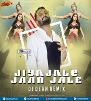 Jiya Jale (Hybrid) DJ DEAN