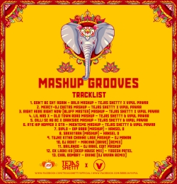 13. Chal Bombay - Divine DJ VIVIAN Remix