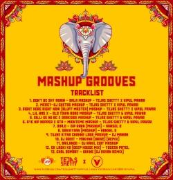 12. Ek Ladki Ko (Deep House Mix) - Yogesh Patel