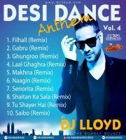 Ghungroo - Remix - Dj Lloyd The Bombay Bounce