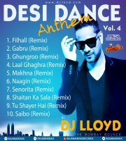 Gabru - Remix - Dj Lloyd The Bombay Bounce
