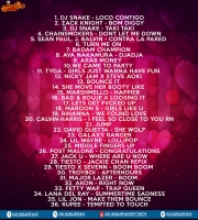34 - Lana Del Ray - Summertime Sadness - DJ Nash x Shameless Mani SmashUp