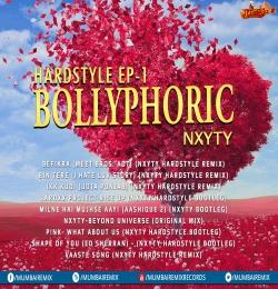 01. Befikra (Hardstyle Remix) Nxyty