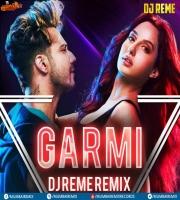 GARMI - DJ REME REMIX
