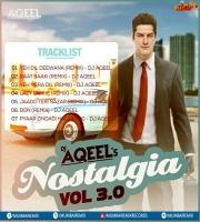 03. Yeh Mera Dil Pyaar Ka Deewana (Remix) - DJ Aqeel