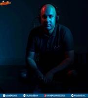 Yeh Kaali Kaali Ankhen x Earthquake (Festival Mashup) Dj Dalal London