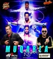 Muqabla  DJs Vaggy x Dj Parth Mix
