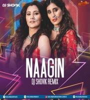 Naagin (Remix) - DJ Shovik