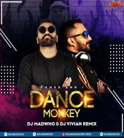 Dance Monkey Remix - DJ Madwho x DJ Vivian