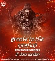 Shiv Tandav (Psy Trance Remix) - DJ Abhishek x DJ Dalal London