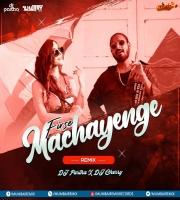 Firse Machayenge Remix - DJ Partha x DJ Cherry
