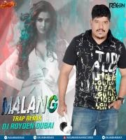 Malang (Remix) Dj Royden Dubai