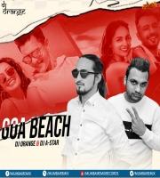 Goa Beach (Remix) Dj Orange X DJ A-Star