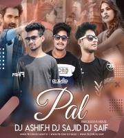 Pal - Progressive House DJ ASHIF.H x DJ SAJID x DJ SAIF