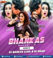 BHANKAS-Ek Aankh Maru- DJ DEAN x DJ BARKHA KAUL