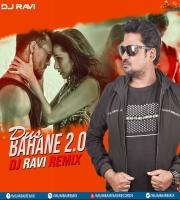 Dus Bahane 2.0 (Baaghi 3) DJ RAVI Remix