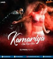 Kamariya Hila Rahi Hai Remix DJ Manu - New Bhojpuri Holi Song 2020