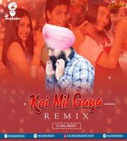 Koi Mil Gaya (Remix) - DJ Baljinder Nagra