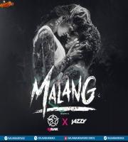 Malang (Remix) Dj Rink X Dj Jazzy India