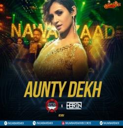 Amma Dekh (Remix - Nawabzaade) Shameless Mani X DJ Herin