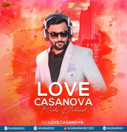 Love Casanova Rocks Podcast - DJ Love Casanova