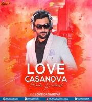 Love Casanova Rocks Podcast - DJ Love Casanova