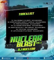 05. Nagin (Astha Gill) - Rap Version - Nuclear Remix