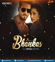 Bhankas (Tapori Remix) - DJ Omax
