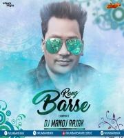 RANG BARSE - (2020 Remix) DJ MANOJ RAJAK