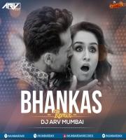 Bhankas (Remix) DJ ARV Mumbai