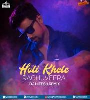 Holi Khele Raghuveera (Remix) - DJ Hitesh