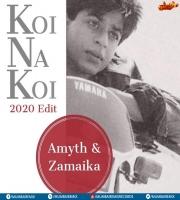Koi Na Koi (2020 Edit) Amyth x Zamaika
