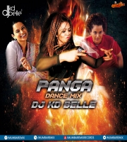 Panga (Dance Mix) - DJ KD Belle