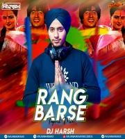 Rang Barse (Tapori mix ) - DJ HARSH Holi Special