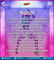 10. PANDA - WAR BROTHER X DJ BO2 SMASHUP