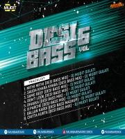 5. Dhakka - Sidhu Moosewala (Desi Bass Mix)- DJ Mudit Gulati Remix
