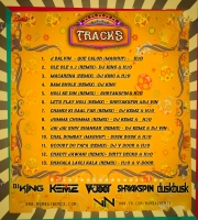 Scooby Doo Papa (Remix) DJ V DOOR x Dj H2O