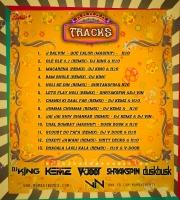 Holi Ke Din (Remix) SHRYAKSPIN x DJ H2O