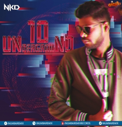 7. Daru Badnam (Bootleg Mix) - NKD