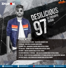 03. Badnaam (Official Remix) - Rahul Jain - DJ Shadow Dubai