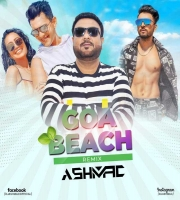 Goa Beach Vs Patra Mash Up - Dj Ashmac