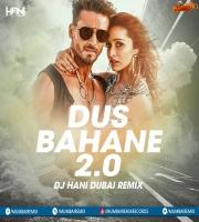 Dus Bahane 2.0 (Remix) - DJ Hani Dubai