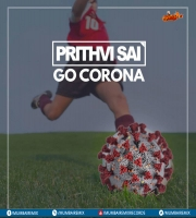 GO CORONA - Prithvi Sai