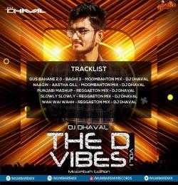 04.Slowly slowly - Reggaeton mix - Dj Dhaval