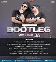 06 DJ Ravish X DJ Chico X DJ Ankit X DJ Pankaj - Rang Barse (Tapori Mix) - Extended