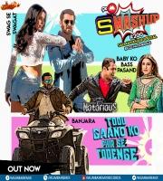 9XM Salman Khan Official Smashup - DJ Notorious