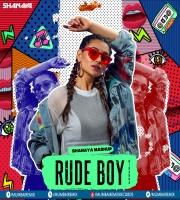 Rihanna - Rude Boy - Shanaya Mashup